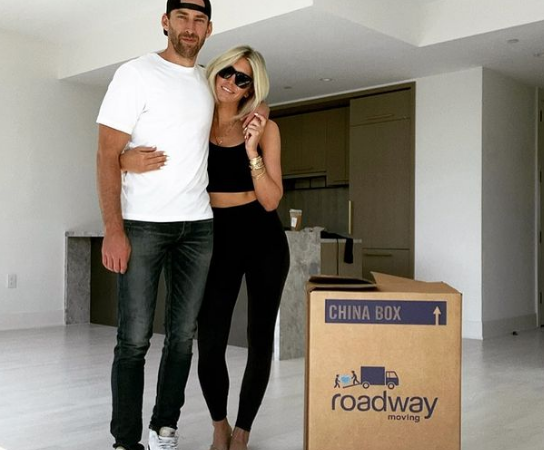 Charissa Thompson Boyfriend: When Is She Getting Married to Kyle Thompson