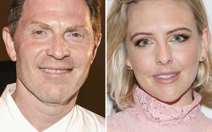 Get all the details about Bobby Flay girlfriend here, Helene Yorke?