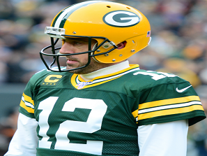 Aaron Charles Rodgers Net Worth, Wiki and Biography