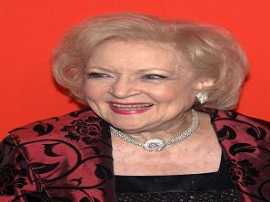 Betty Marion White Ludden