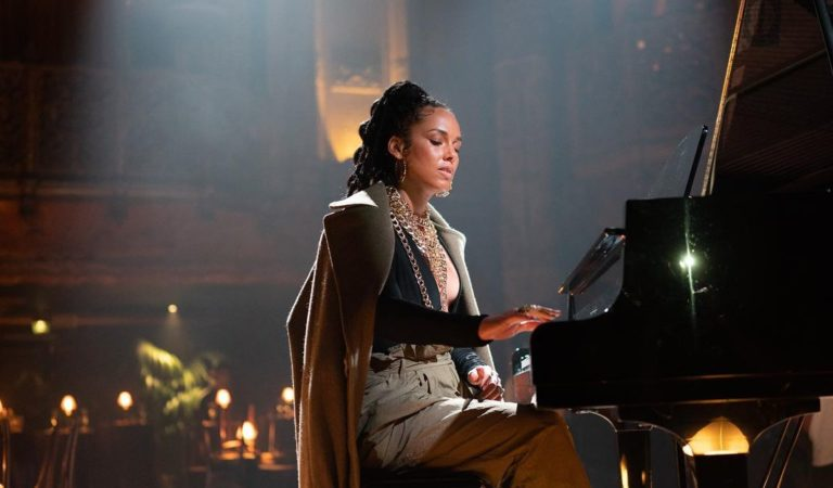 Alicia Keys Net Worth, Wiki and Biography
